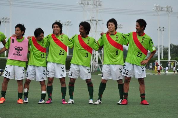 2013東海リーグ第7節vsマルヤス-8