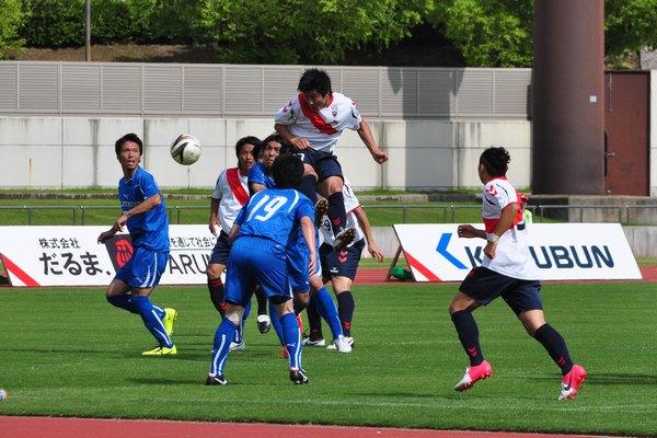 2013第11節vs矢崎バレンテ-2