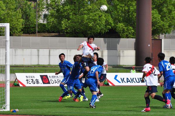 2013第11節vs矢崎バレンテ-1