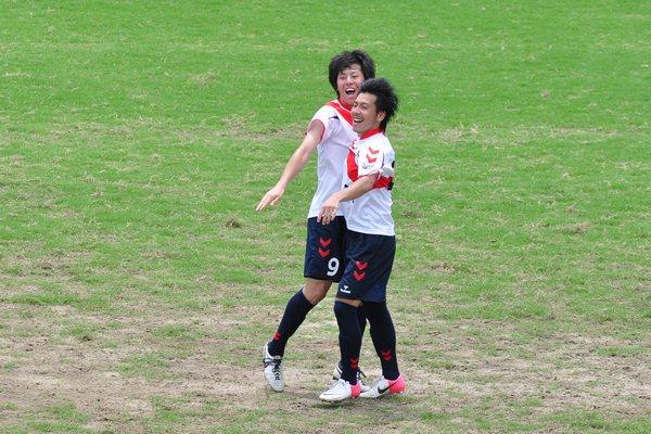 2013全社東海FC刈谷vsFC岐阜セカンド-3