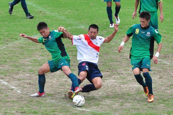 2013全社東海FC刈谷vsFC岐阜セカンド-9