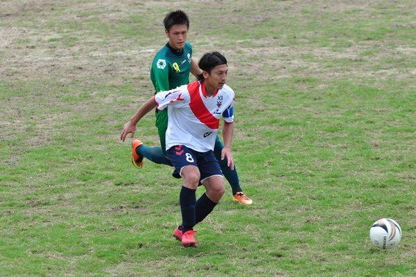 2013全社東海FC刈谷vsFC岐阜セカンド-8