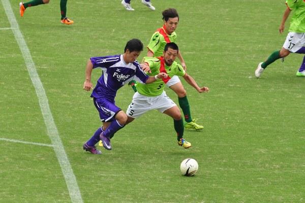 2013東海リーグ第8節vs藤枝市役所-5
