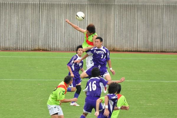 2013東海リーグ第8節vs藤枝市役所-1