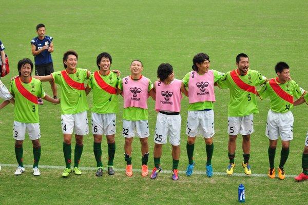 2013東海リーグ第8節vs藤枝市役所-7