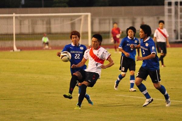 2013東海リーグvsアスルクラロ沼津-4