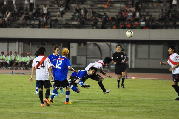 2013東海リーグvsアスルクラロ沼津-5