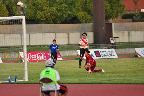 2013東海リーグvsアスルクラロ沼津-1