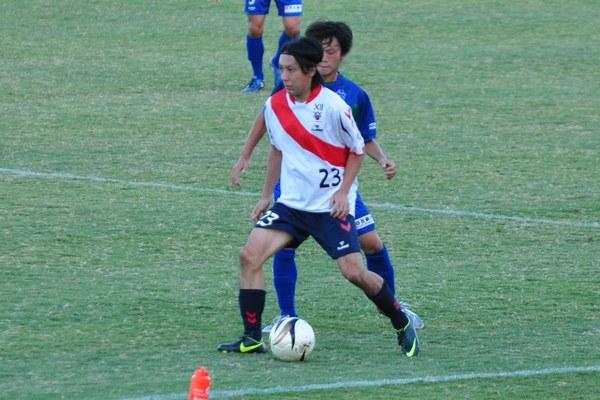 2013東海リーグ第12節vs鈴鹿ランポーレ-7