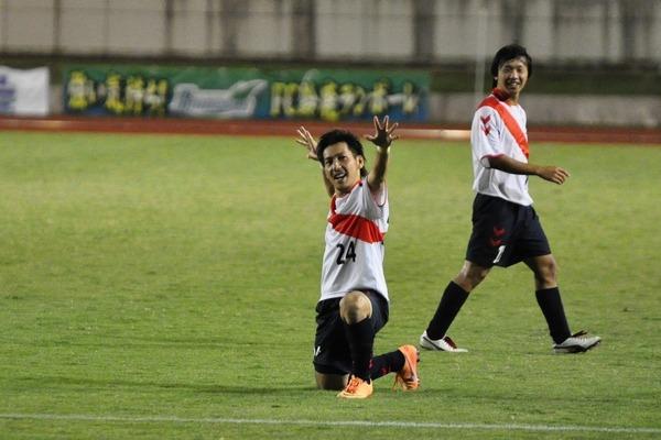 2013東海リーグ第12節vs鈴鹿ランポーレ-3