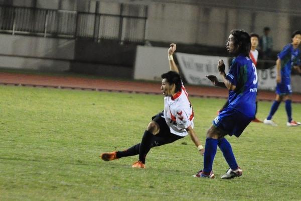 2013東海リーグ第12節vs鈴鹿ランポーレ-1