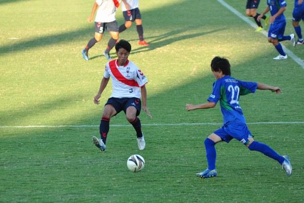2013東海リーグ第12節vs鈴鹿ランポーレ-8