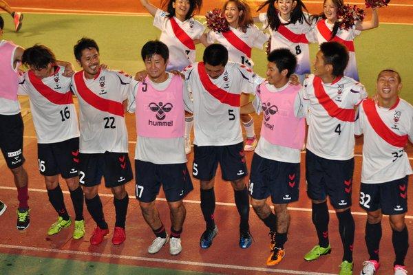 2013東海リーグ第12節vs鈴鹿ランポーレ-10
