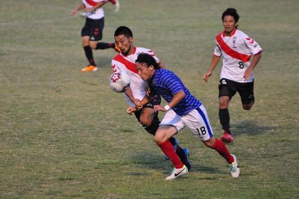 2013天皇杯愛知県最終予選vs中京大学-5