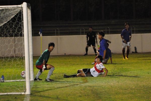 2013天皇杯愛知県最終予選vs中京大学-1