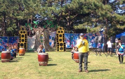 2014年金沢文庫芸術祭2