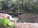 三沢初子の墓は・・・・これかな