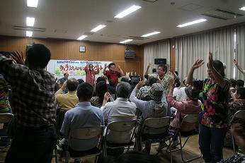 4月28日 原発ゼロがいい 手と手・心と心をつなぐコンサート ひまわりの館 028