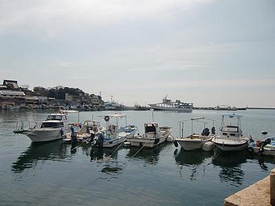 鞆港風景1