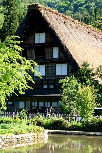 6月は聖地巡礼 雛見沢村へ ひぐらしのなく頃に⑦