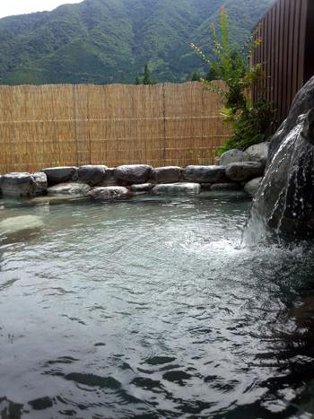 家族で行く温泉は思い出に残りますね♪ 夏休みの家族旅行はこれで決まり!③