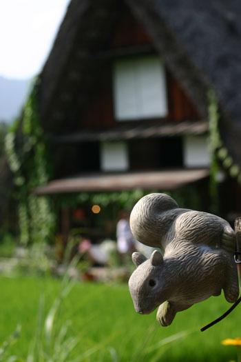 【お盆】夏の世界遺産 白川郷を楽しむ★自然!観光!温泉!魅力満点♪ ⑦