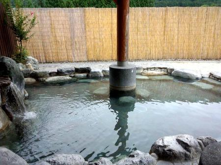 ◆ちょっと遅めの夏休み◇夏の疲れを温泉で癒す~世界遺産 白川郷 ⑨