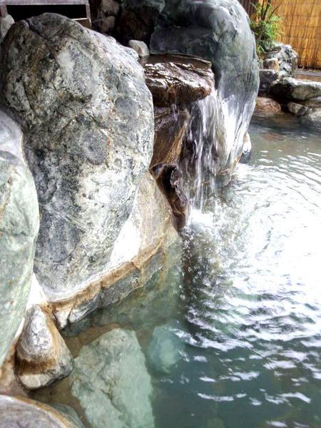 世界遺産白川郷合掌集落から続くドライブウェイで見つけた白山の恵み湧く温泉 ⑧