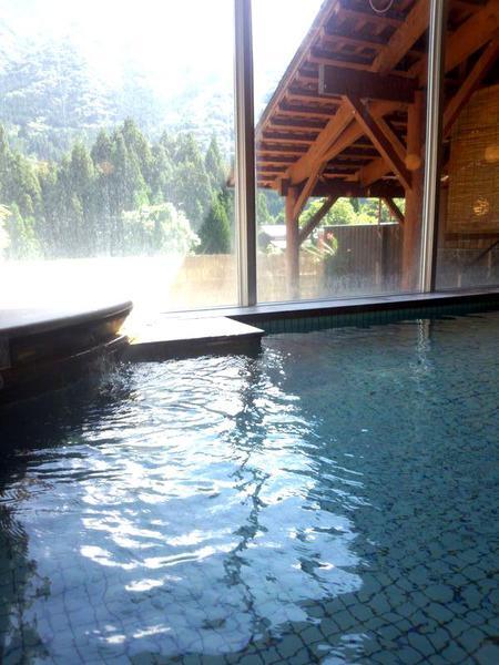 環境省が認める良質な温泉 ~ 大白川温泉 しらみずの湯 ③
