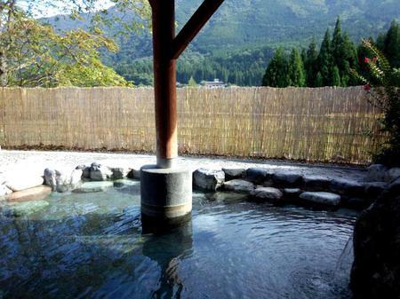 国道156号線沿いにある道の駅 飛騨白山には、日帰り温泉施設「大白川温泉 しらみずの湯」が併設されてます!