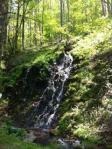 湯の丸渓流