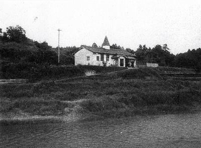 95-10つづいて教会堂写真35年