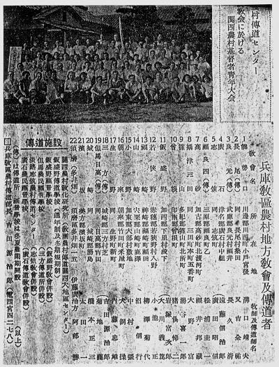 96-18青年大会写真入り週報