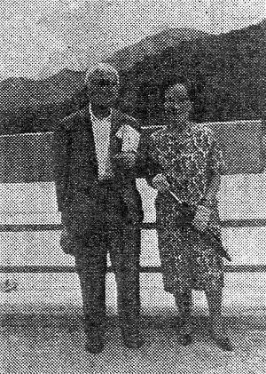 3-夫妻の写真