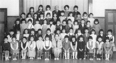 25-卒園式