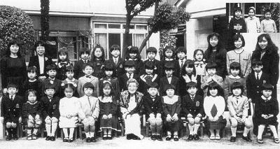 14-卒園式1989年