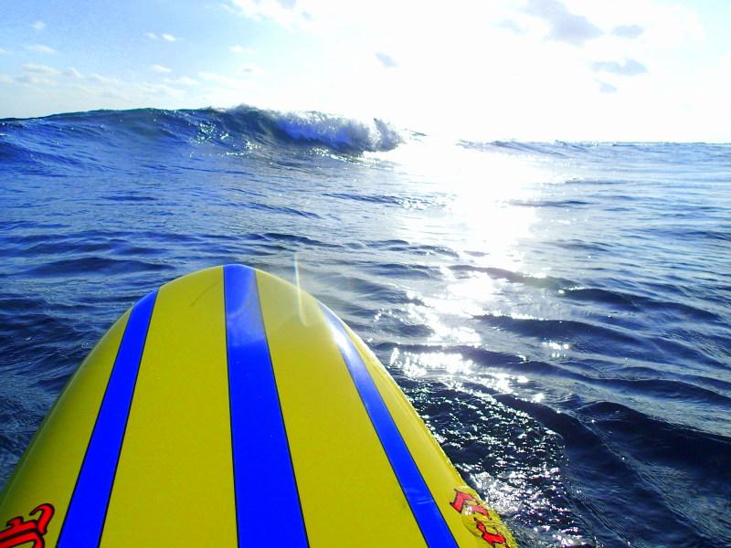 西表島 サーフィン・SUP KEN GUIDE