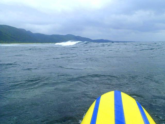 石垣・西表島サーフィン・SUP・kenguide