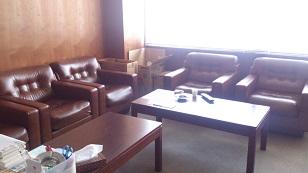 議員控え室3