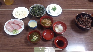 命のスープの会3