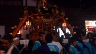 輪島大祭4