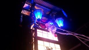 輪島大祭5