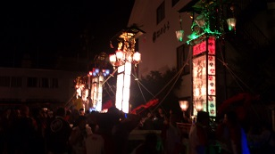 輪島大祭7