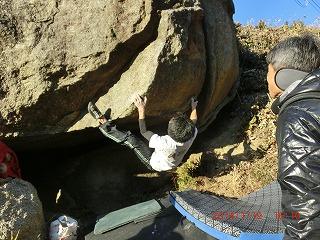 上の岩N浜