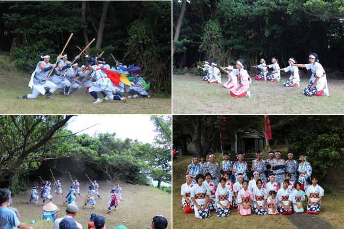 平成25年度 金峰神社奉納祭