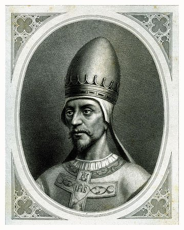 St Gregorius VII 11