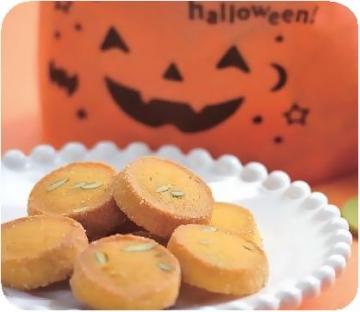 ハロウィンクッキー01