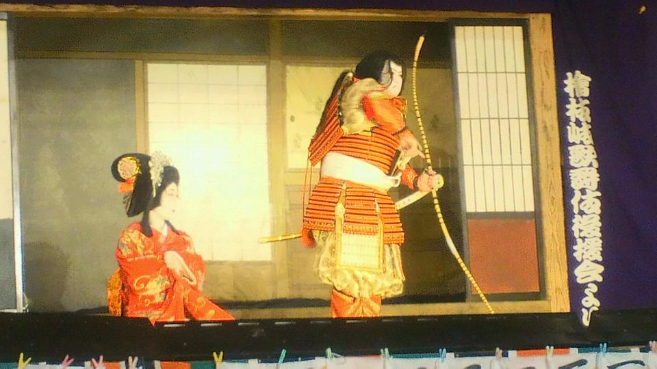 時姫と三浦之助