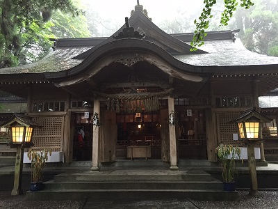 高千穂神社2