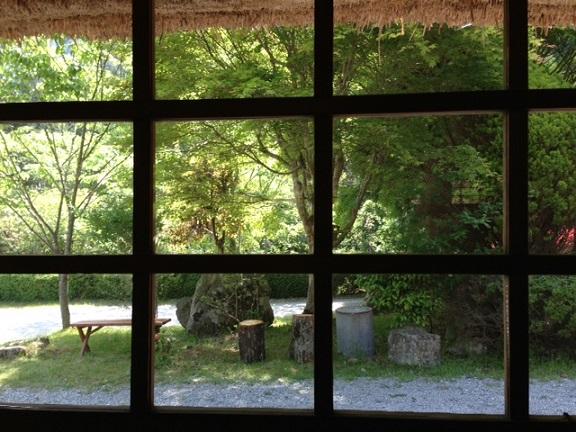 三田市・峠の茶屋 一軒家 (3)